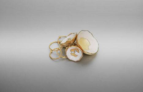 Patrizia Bonati R23 anello